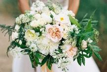 Wedding Flowers / by Embellish