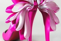 Fashion: Shoe Love / by Oh My! Creative
