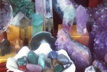 LIFE - Healing Stones / by Jennifer Chapa
