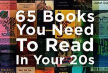 Books / by Gabriela Contreras