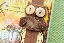 Owl's nest / by Beatrice Bennett