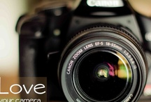 Photography Tips and Tricks / by Jen Hineline