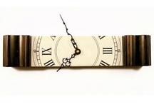 Relojes curiosos - Watches curious / Relojes curiosos - Watches curious / by UniversOriginal.com · Regalos originales