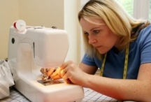 Sewing Projects / by Rachael Kay