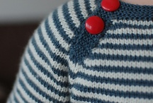 knitting projects / by Rachael Kay