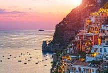 Travel - Italy / by Molly Lowry