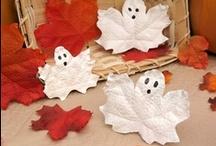Halloween / by Lisa Jacobin Manzo