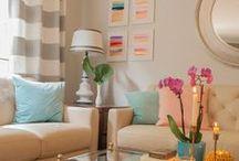 The After-Life / Post-grad apartment/studio living. / by Gabriela Contreras