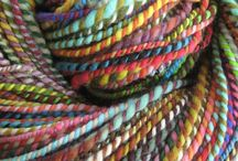 I Heart Yarn! / by Anita Miles