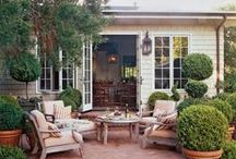Outdoor Room / by Talonna Behan