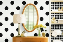 Polka Dots / by Linen Chest