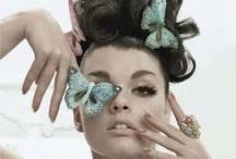 Vintage Couture / #vintage, #retro  / by Cecile Fayen