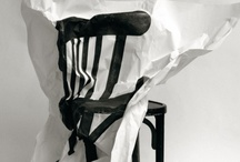 Pedigree Furniture / by Cecile Fayen