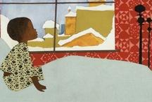 illustration / fun, whimsical, childlike fantasy / by Teresa Kogut