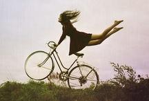 Cycle-Path / by Cecile Fayen