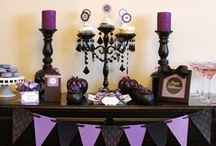 Harvesting Halloween / Halloween decor and costume ideas for the start of the best season of the year.  / by Kendra Phillips