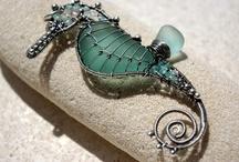 *Jewelry * Beads * Wire* / *Jewelry * Beads * Wire* / by Talonna Behan