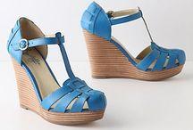 Zapatos / by Fabiola Rodríguez