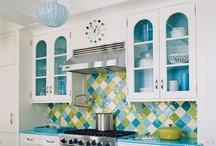 Kitchen Wishes / All about My Kitchen / by Talonna Behan