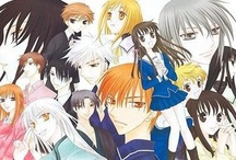 Fruits Basket / by Danielle Holmes