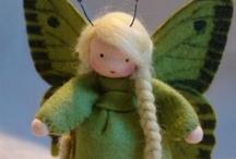 * I believe in Fairies...who doesn't? * / by Talonna Behan