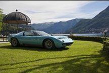 Lamborghini / Sant'Agata  / by Justin Palmer