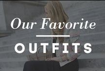 Our Favorite Outfits / by Stylitics