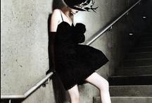 Fashion Inspiration / by kikascharm