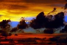 Skies / by Joe Mykietyn