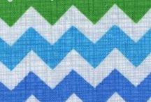 Fabric Obsession  / by Amanda Boerst
