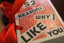 Boyfriend Gift Ideas / by Chelsea Robinson