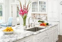 Kitchen / by Jenna White