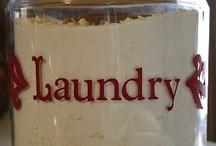 DIY Household Cleaners / by Amanda Boerst
