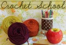 Crochet Love  / by Amanda Boerst