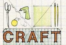 Craft Websites / by Amanda Boerst