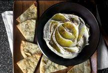 Recipes / by Joanne Rawson