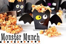 Boo! Halloween Fun / by Live Laugh Rowe