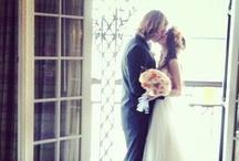 Wedding / by Joëlle Cyr