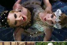 Katie's Great Gatsby Bridal Shower / by Arabelly Alvarez