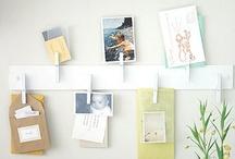 Organize / by Christina Marie {Christina's Adventures}