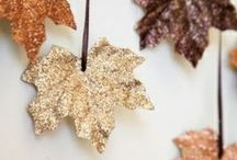 Autumn Ideas / by Christina Marie {Christina's Adventures}