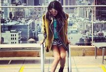 My Style / by Iwona Czapla