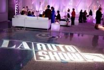 LA Auto Show / by Faurecia North America
