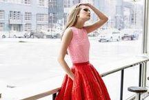 Fashion Tidbits / by Angie Stocklin