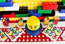 LEGO Party / by Heather