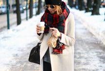 Girl Got Style / by Marina Golovin