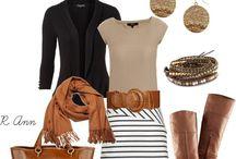 Style File / by Jill (Dezign)