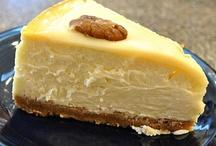 Cheesecake Treats / by Anita Kesterson Cannaday