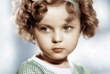 Shirley Temple**** / by Diane Freyer