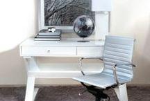 Brock's Office / by Summer Shipman-Johnston